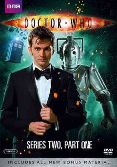 Doctor Who Series two, part one