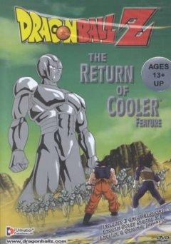 Dragon Ball Z The return of Cooler
