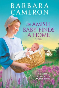 The Amish baby finds a home