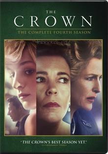 The crown: season four