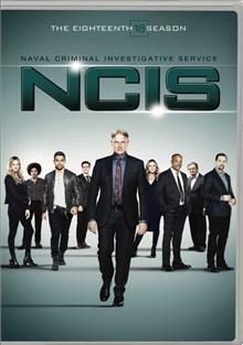NCIS The eighteenth season