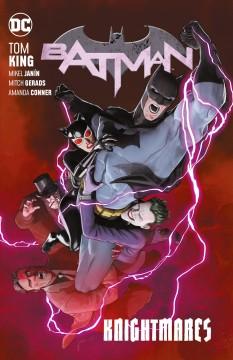 Batman Knightmares