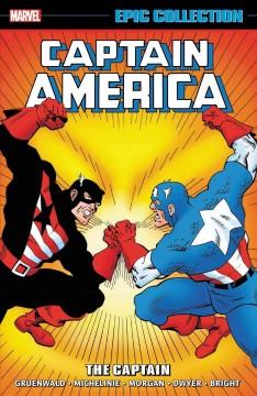 Captain America epic collection 1987-1989. The Captain