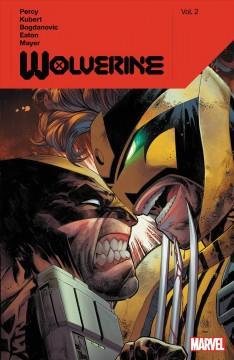 Wolverine by Benjamin Percy #2