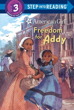 Freedom for Addy