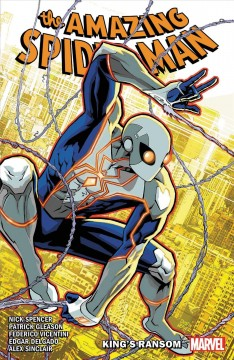 The amazing Spider-Man King