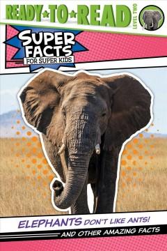 Elephants don