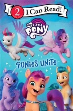 Ponies unite