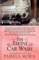 Go to record The bikini car wash