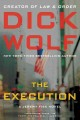 Go to record The execution  #2: a Jeremy Fisk novel