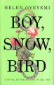 Go to record Boy, snow, bird : a novel