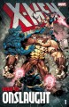 Go to record X-Men. The road to Onslaught. #1