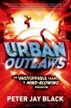 Go to record Urban outlaws #1
