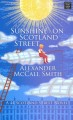 Go to record Sunshine on Scotland Street #8 a 44 Scotland Street novel