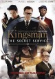 Go to record Kingsman. The secret service