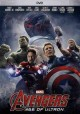 Go to record Avengers, Age of Ultron