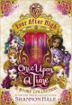 Go to record Once upon a time : a story collection