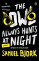 Go to record The owl always hunts at night. #2