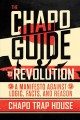 Go to record The Chapo guide to revolution : a manifesto against logic,...