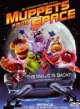 Go to record Muppets from space