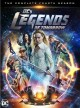 Go to record DC's legends of tomorrow. The complete fourth season.
