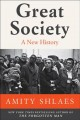 Go to record Great society : a new history