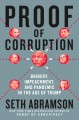 Go to record Proof of corruption : bribery, impeachment, and pandemic i...