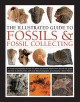 Go to record The illustrated guide to fossils & fossil collecting : a v...