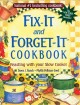 Go to record Fix-it and forget-it cookbook : feasting with your slow co...
