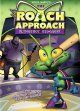 Go to record The roach approach. Slingshot slugger!